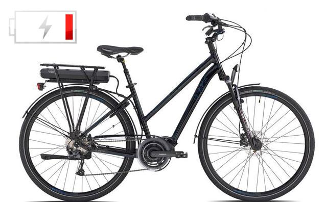 batteria-bici-elettrica-scarica